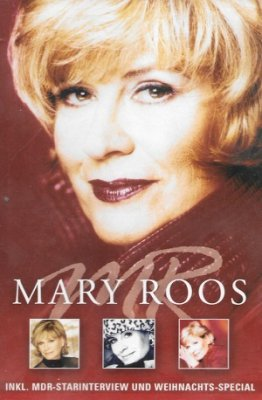 Mary Roos - Mary Roos (DVD)