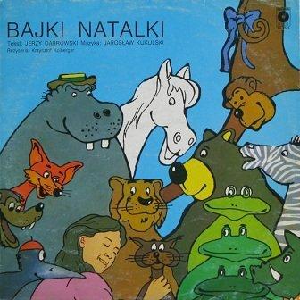 Bajki Natalki (LP)