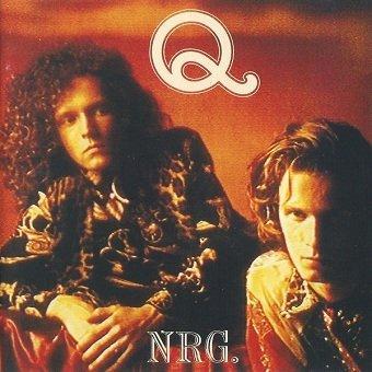 Q - NRG (CD)