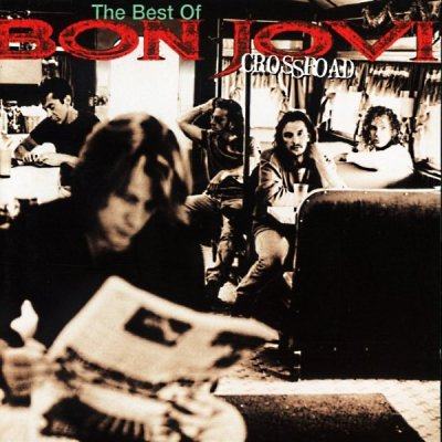 Bon Jovi - Cross Road (The Best Of Bon Jovi) (CD)