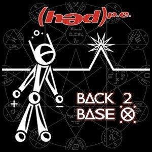 (hed) p.e. - Back 2 Base X (CD)