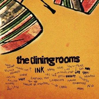 The Dining Rooms - Ink (CD)