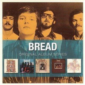 Bread - Original Album Series (5CD)