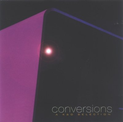 Kruder & Dorfmeister - Conversions - A K&D Selection (CD)