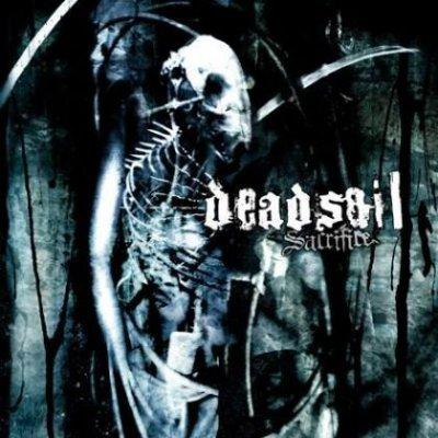 Deadsoil - Sacrifice (CD)