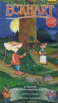Eckhart (VHS)