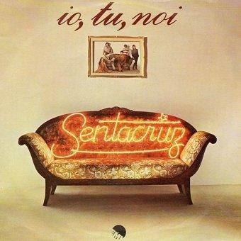 Sentacruz - Diventiamo Più Amici (LP)