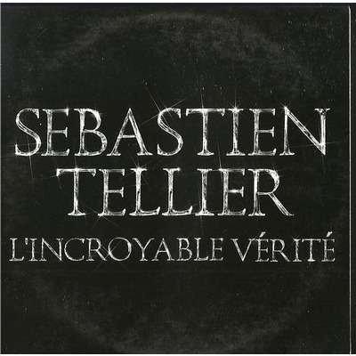 Sebastien Tellier - L'incroyable Vérité (CD)