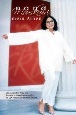 Nana Mouskouri - Mein Athen (DVD)