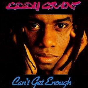 Eddy Grant - Can't Get Enough (LP)