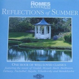 BBC Homes and Antiques: Reflections of Summer (CD)