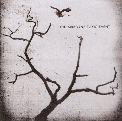 The Airborne Toxic Event - The Airborne Toxic Event (CD)