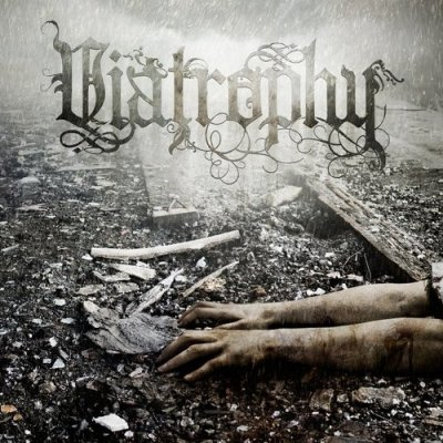 Viatrophy - Viatrophy (CD)