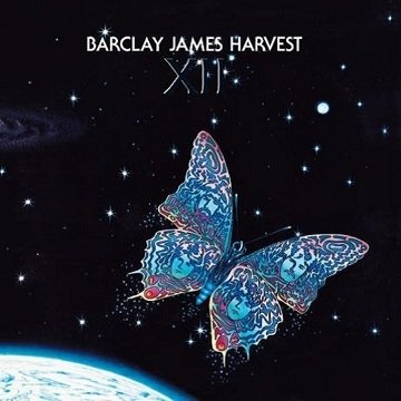 Barclay James Harvest - XII (LP)
