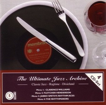 The Ultimate Jazz Archive - Set 05/42 (4CD)