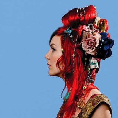 Gabby Young & Other Animals - We're All In This Together (CD)