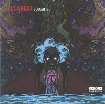 All Areas Volume 90 (CD)