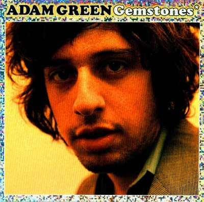 Adam Green - Gemstones* (CD)