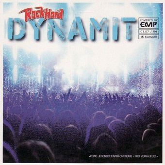 Dynamit Vol. 54 (CD)