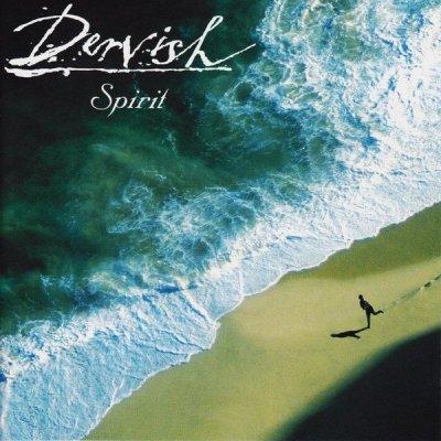 Dervish - Spirit (CD)