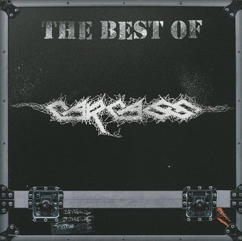 Carcass - The Best Of Carcass (CD)