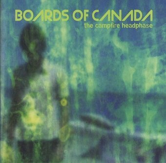 Boards Of Canada - The Campfire Headphase (CD)