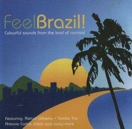 Feel Brazil! (CD)
