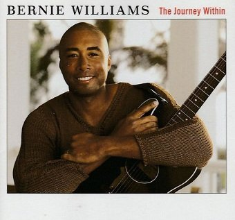 Bernie Williams - The Journey Within (CD)