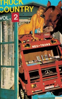 Truck Country Vol. 2 (MC)