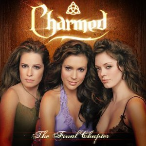 Charmed - The Final Chapter (CD)