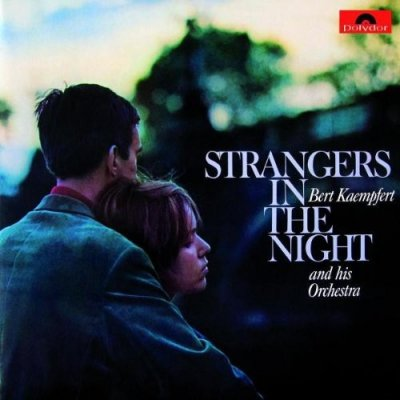 Bert Kaempfert And His Orchestra - Strangers In The Night (CD)