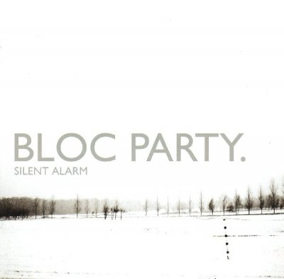 Bloc Party - Silent Alarm (CD)