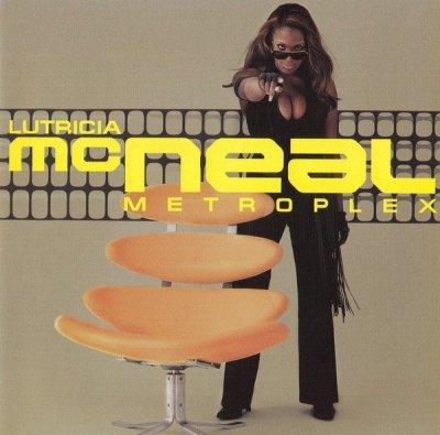 Lutricia McNeal - Metroplex (CD)