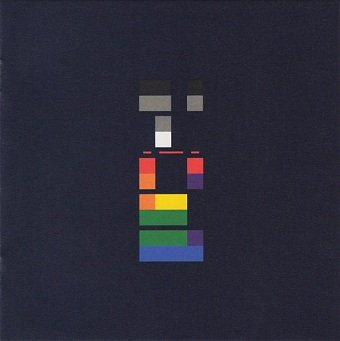 Coldplay - X&Y (CD)