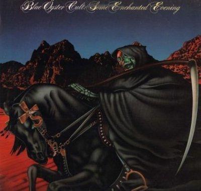 Blue Öyster Cult - Some Enchanted Evening (LP)
