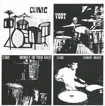 Clinic - Clinic  (CD)