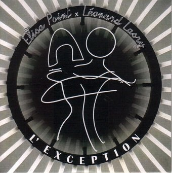Elisa Point & Léonard Lasry - L'Exception (CD)