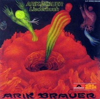 Arik Brauer - Liederbuch (2LP)