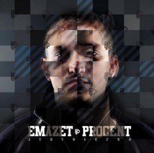 Emazet/Procent - Jedyneczka (CD)