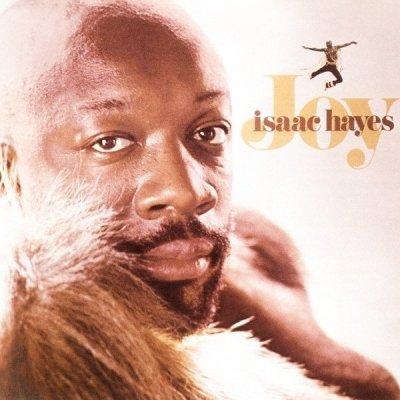 Isaac Hayes - Joy (LP)