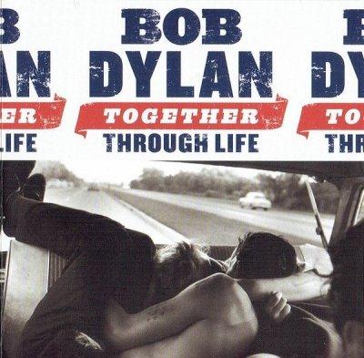 Bob Dylan - Together Through Life (CD)