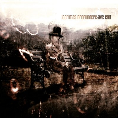 Lacrimas Profundere - Ave End (CD)