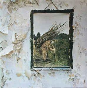 Led Zeppelin - Untitled (LP)