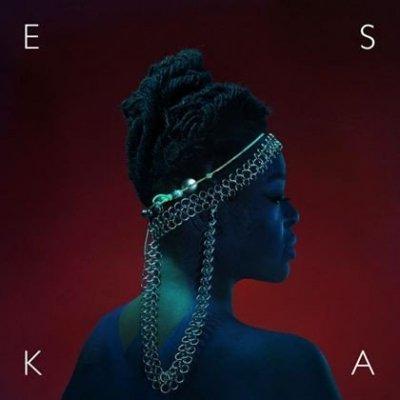 Eska - Eska (LP)