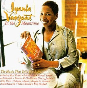 Iyanla Vanzant - In The Meantime - The Music That Tells The Story (CD)