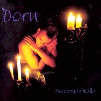 Dorn - Brennende Kälte (CD)