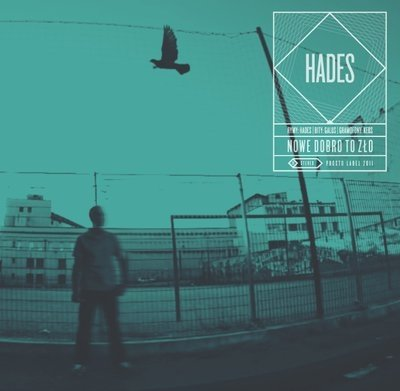 Hades - Nowe Dobro To Zło (CD)