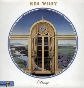 Ken Wiley - Visage (LP)