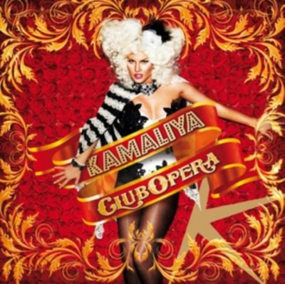 Kamaliya Club Opera (CD)