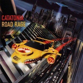 Catatonia - Road Rage (Maxi-CD)